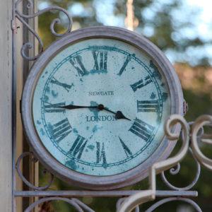 Relojes vintage de pared