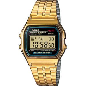Casio Vintage reloj de pulsera A159WGEA-1EF