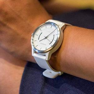 Smartwatch retro