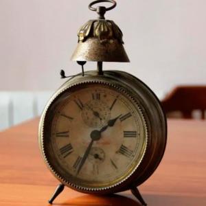 Despertadores Vintage