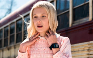 reloj calculadora Stranger Things